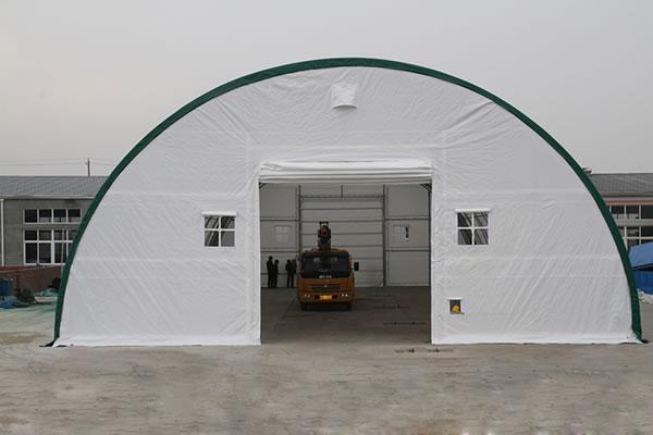 Hala namiotowa dla bydła | Wybór według zastosowania | Xinli
